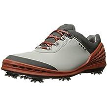 Eccoecco Men's Golf Cage - Zapatos de Golf Hombre