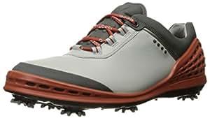 ECCO Men's Cage Mens Golf Shoes multicolour Size: 12 UK M