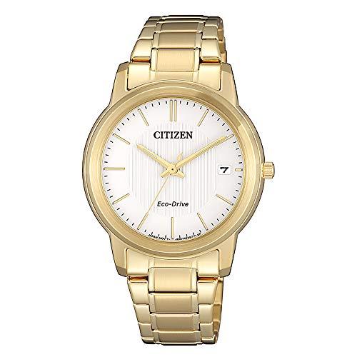Citizen Sports FE6012-89A Eco Drive - Reloj de Pulsera Solar para Mujer