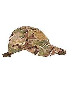 BTP Style casquette Camouflage Multicam opérateurs MTP Match