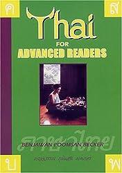 Thai for Advanced Readers by Benjawan Poomsan Becker (2000-05-10)