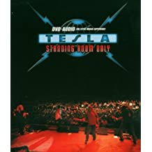 Standing Room Only [DVD-AUDIO]