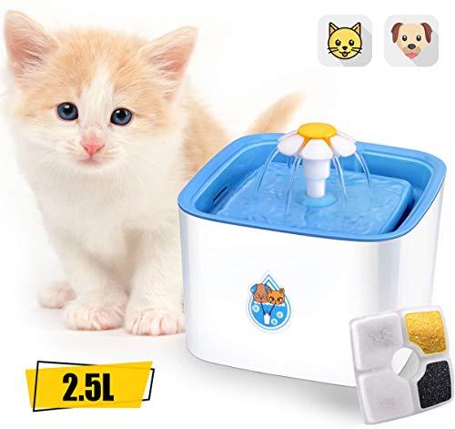 ADOV Fuente para Gatos
