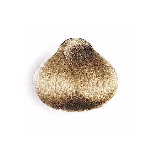 Lungavita color tinta per capelli biondo miele n.11 permanente senza ammoniaca con estratti vegetali made in italy