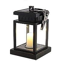Innenhof Solarbetriebene Lampe IP44 Stab LED Licht Outdoor Wasserdicht