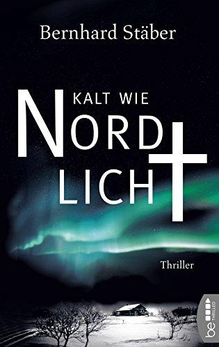 Kalt wie Nordlicht (Arne Eriksen ermittelt)