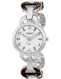 Akribos AK699SS - Reloj para mujeres
