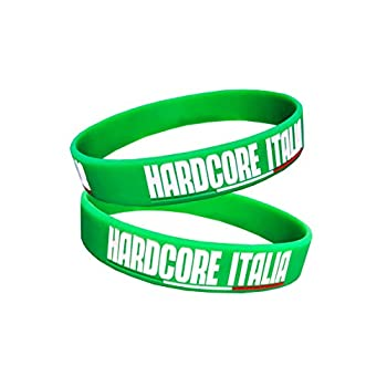 Hardcore Italia Green...