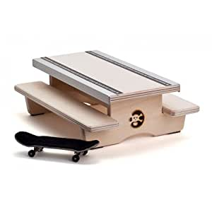 "Blackriver Fingerboard Rampe ""Mini Table"""