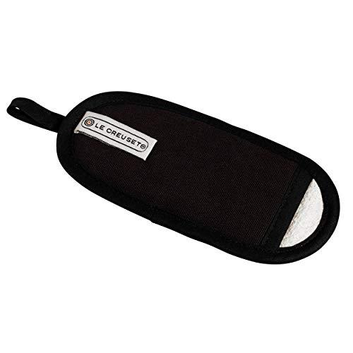 Le Creuset Klassik Griffüberzug, schwarz, 1,3 x 8,9 x 17,8 cm Grill Le Creuset