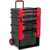 Tayg M128399 - Carro herramientas trail box profesional n.59