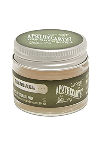 Apothecary87 - Huile à barbe Millys - 16g