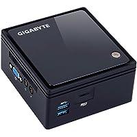Gigabyte BRIX GB-BACE-3000 - Ordenador de Sobremesa