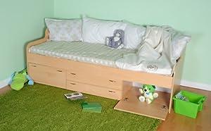 Halstead Midi Cabin Bed - M2440