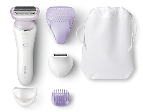 Philips SatinShave Prestige BRL170
