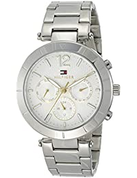 Tommy Hilfiger Analog Multi-Colour Dial Women's Watch - TH1781877