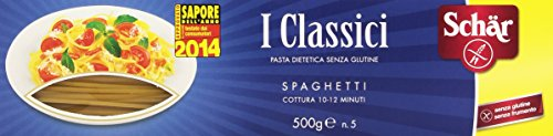 Dr. Schar Pasta - 500 g