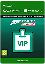 Forza Horizon 4 VIP Membership | Xbox One - Codice download