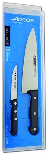 Arcos 2er Set Messer one size - Messer Global Chef Set