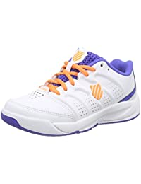 K-Swiss Performance Ultrascendor Omni Jr - Zapatillas de tenis Niños