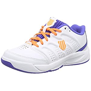 K-Swiss Performance Ultrascendor Omni Jr Jungen Tennisschuhe