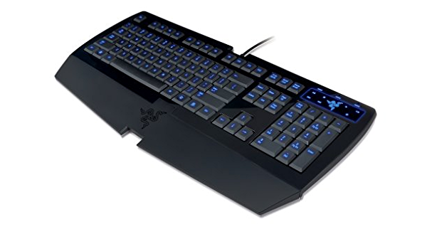 Razer Lycosa Programmierbare Gaming Tastatur Mit Computer Zubehör
