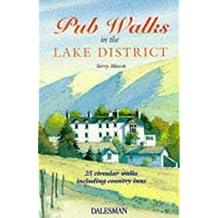 Pub Walks in the Lake District (Dalesman Public Walks) by Terry Marsh (1997-03-06)