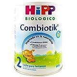 HiPP Biológico - Leche Combiotik 2 HiPP 800 gr 6m+
