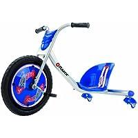 Razor RipRider 360 Caster Trike (Blue)
