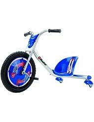 Razor RipRider 360 - Vehículos para niños, color azul