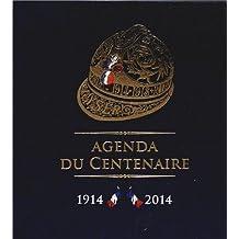 Agenda du Centenaire 1914-2014