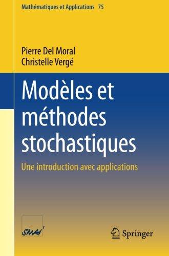 Modèles et Méthodes Stochastiques