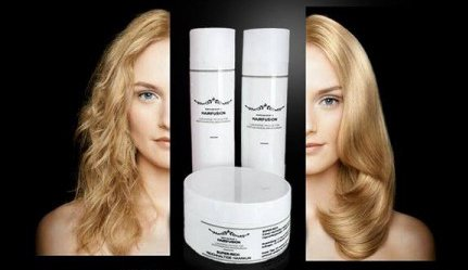 Hairfusion Rich Care Conditioner