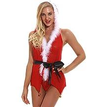 Sexy Weihnachtsengel