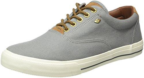 British Knights Decoy, Sneakers basses homme Grau (Grey-Cognac 03)