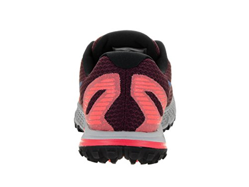 Nike 749336-600, Sneakers trail-running homme Rouge