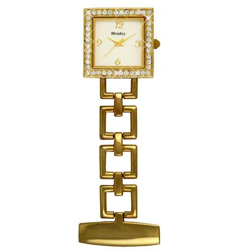 henley hfo3.2 - reloj analógico de mujer