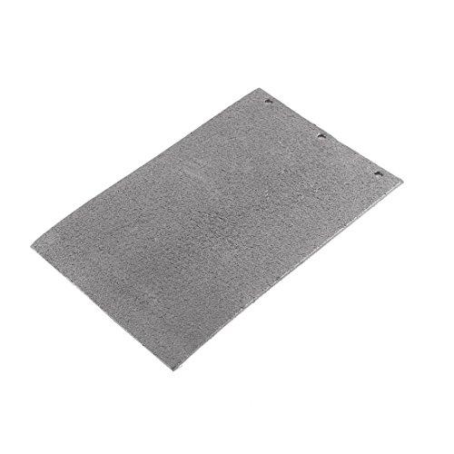 Sourcingmap® Carbon Base Pad Gewebeunterlage 170x 110Für Makita 9403Gürtel Sander (Base Weiß Polster)
