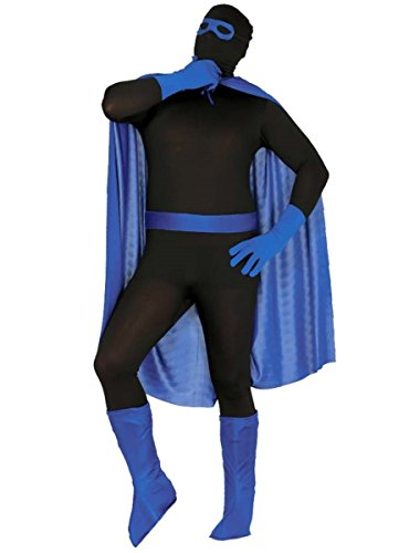 618 - Set: Super-Held blau ()