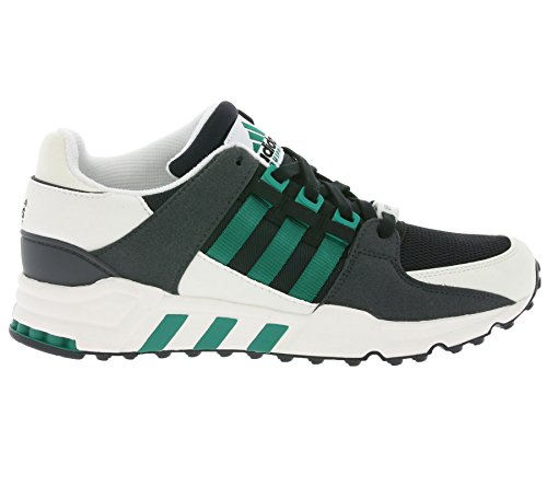 Adidas Equipment Running Support, core black/sub green/white vapour Schwarz