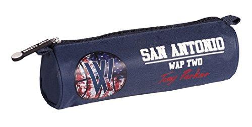 Wap Two San Antonio Trousse ronde 7 x 22 cm