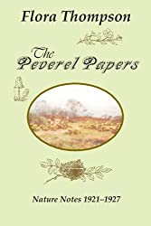 The Peverel Papers: Nature Notes 1921-1927