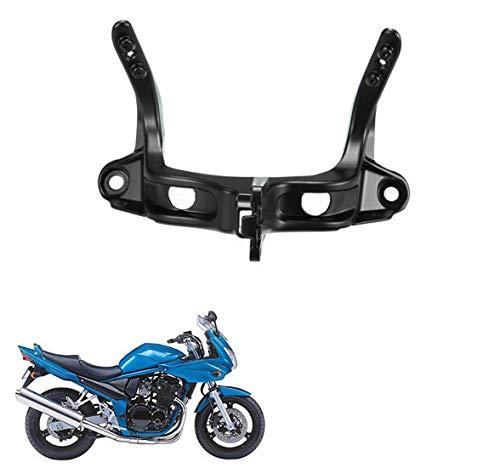 Fanale anteriore universale per moto H4 JaneShop HIGHSIDER stile vintage adatto per Harley Honda Chopper Sportster Softail Custom