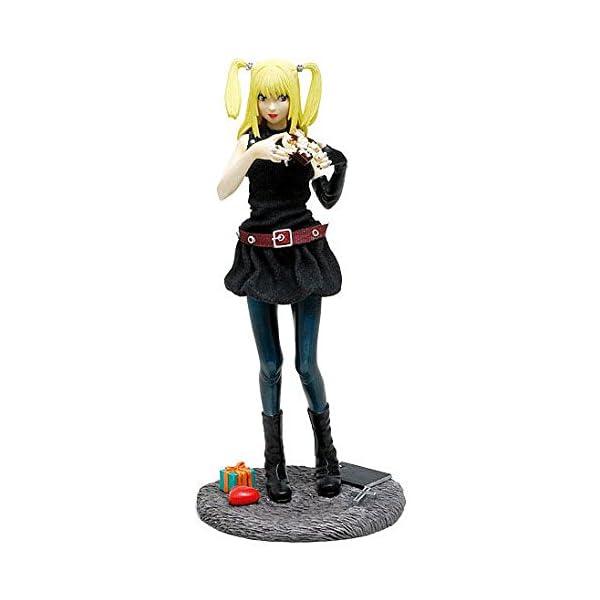 Figura Misa Amane Death Note 24cm 1