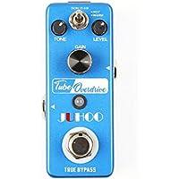 Overdrive Pedal Guitar effect pedal, Gitarre Effektpedal