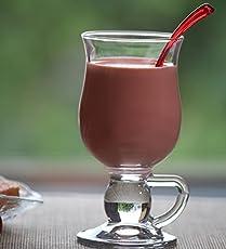 Pasabahce Irish Coffee Mug,Set Of 2, 270ml