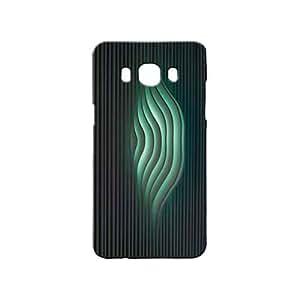 BLUEDIO Designer 3D Printed Back case cover for Samsung Galaxy J7 (2016) - G3080