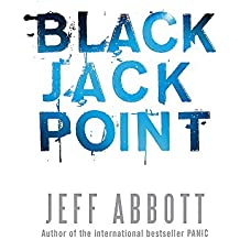 Black Jack Point (Whit Mosley)