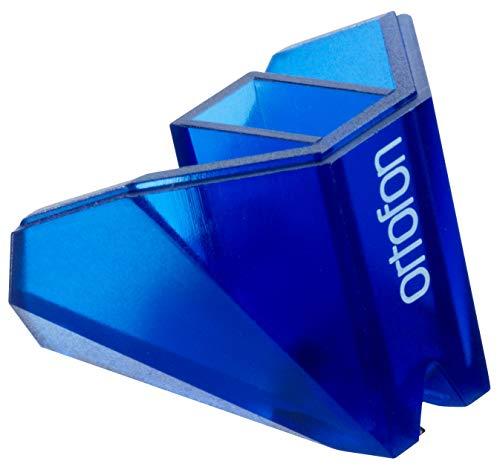 Ortofon 2M Stylus blau (Austausch Von Tag Und Nacht)