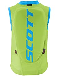 Scott Kinder Jr Actifit Vest Protector Backprotector